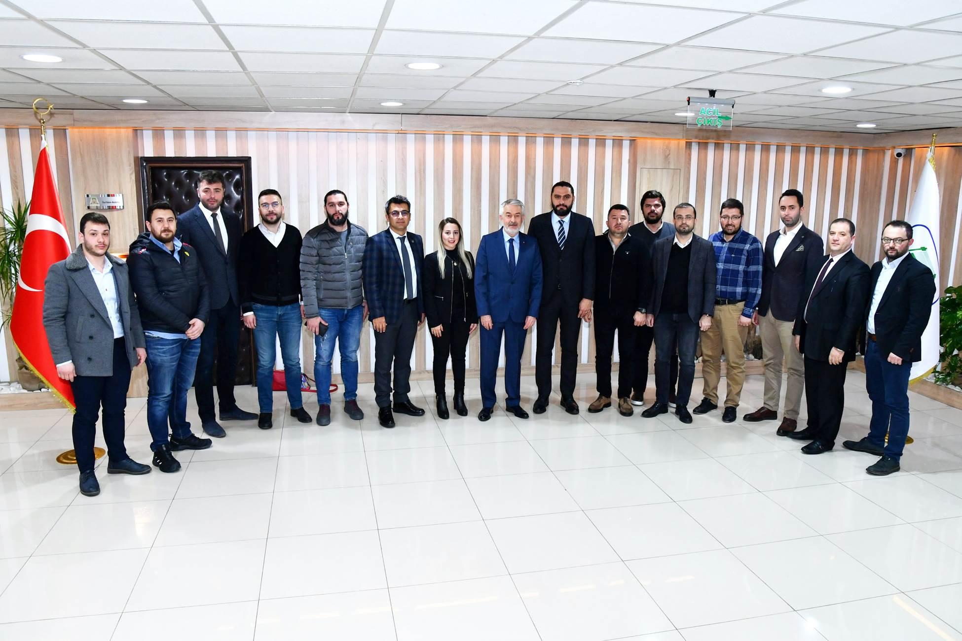 Isparta Antalya ile işbirliğine hazır