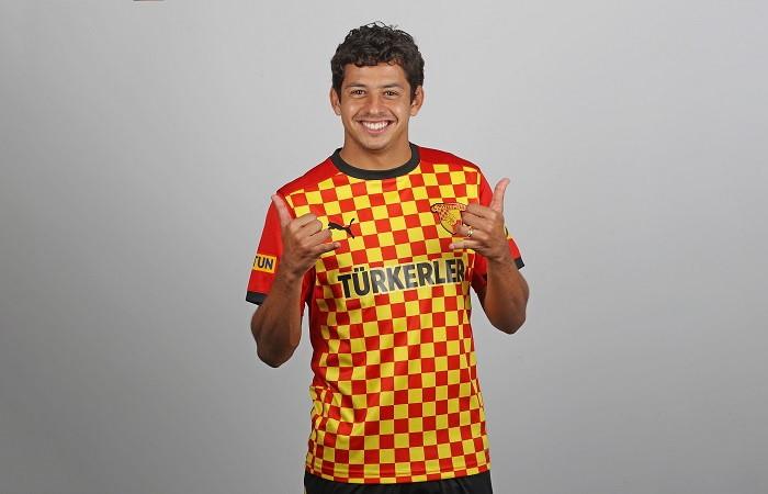 Guilherme, Trabzonspor'dan ayrıldı