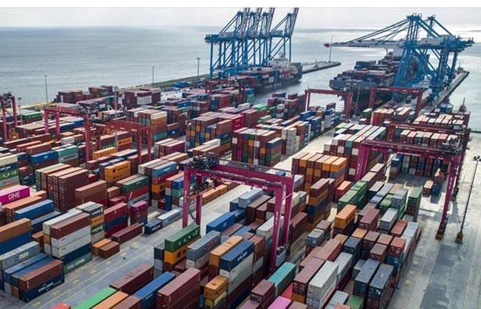 AKİB, yeni normalin en yüksek ihracatını eylülde gerçekleştirdi