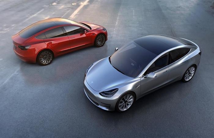 İşte en popüler elektrikli otomobiller