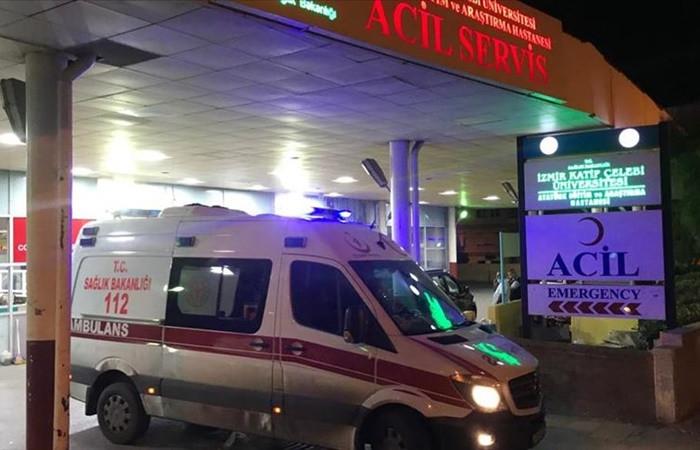 İzmir'de sahte içki şüphesiyle ölenlerin sayısı 19'a yükseldi
