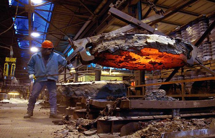 Türkiye'nin en büyük madencilik ürünleri alıcısı Çin oldu