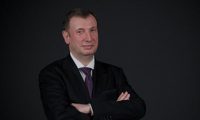 Orhan Tanışman Yıldız Teknopark'ın yeni genel müdürü oldu