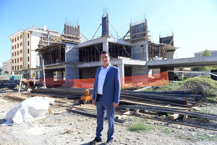 Osmangazi'den kentsel dönüşümde yeni adım