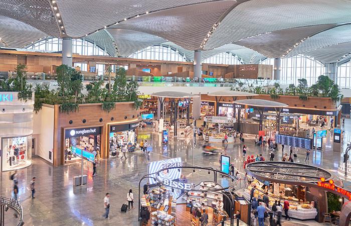 İstanbul Havalimanı 'Sıfır Atık Belgesi' aldı