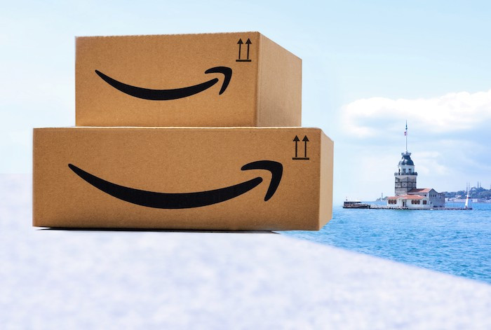 """Amazon, e-ticaret sektörünün """"En Çekici İşvereni"""" seçildi"""