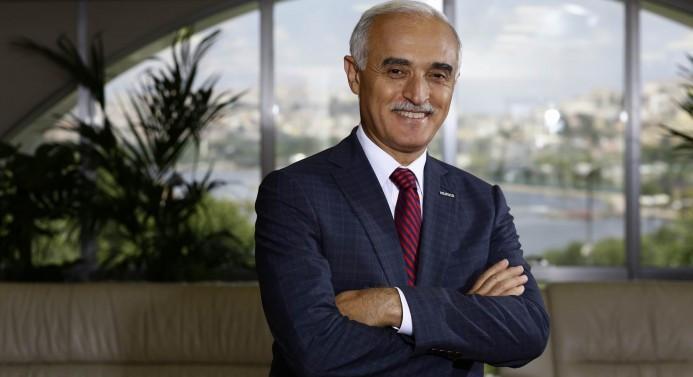 DEİK Başkanı Olpak, Karadeniz'deki doğal gaz rezervi keşfini değerlendirdi