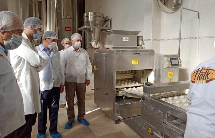 Karatay Belediyesi'nin glutensiz ürünleri konya sınırlarını aştı
