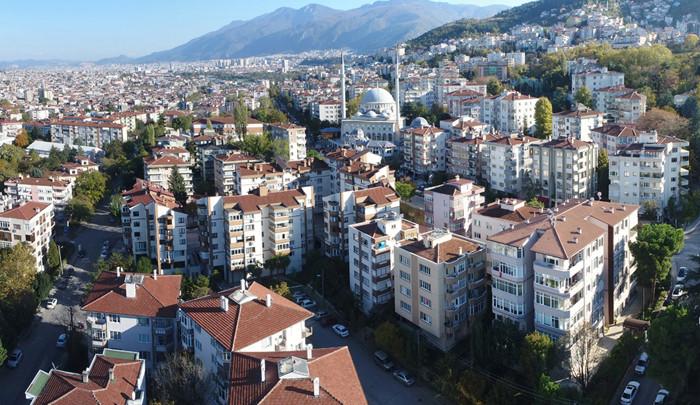 Çinlilerin Türkiye'den konut alımı rekor kırdı
