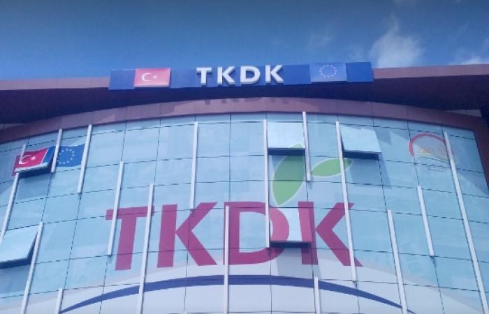 TKDK, Çorum'daki 732 projeye 96,8 milyon lira hibe desteği sağladı
