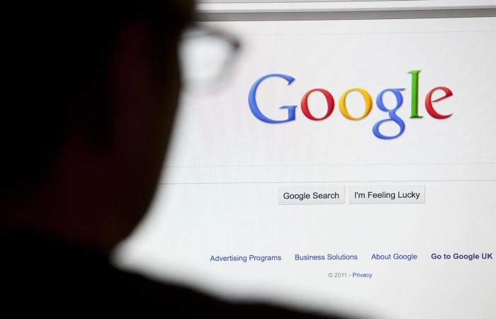 """Google'a """"tekelcilikle mücadele"""" davası"""