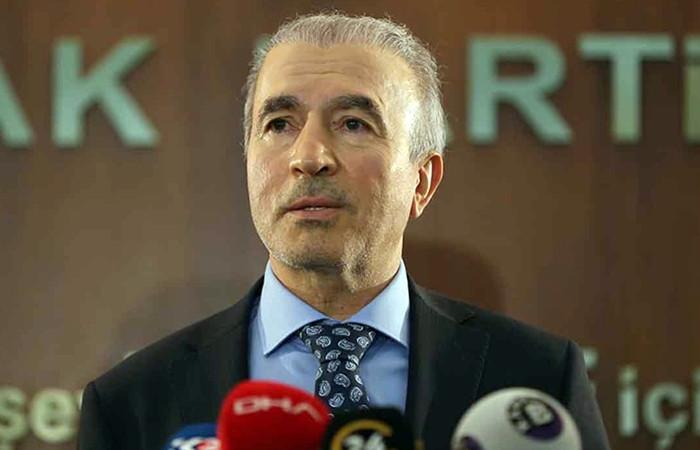 AK Partili Bostancı: Meclis, açık cezaevindekilere izin uzatımına sıcak bakıyor