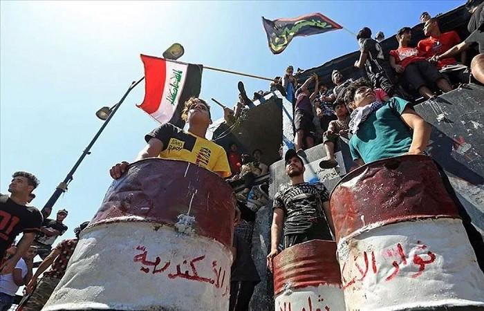 Irak'ta mezhep cinayetleri endişe yarattı