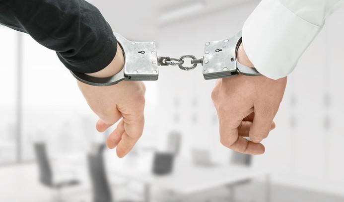 Türkiye'de yakalanan BAE ajanı tutuklandı