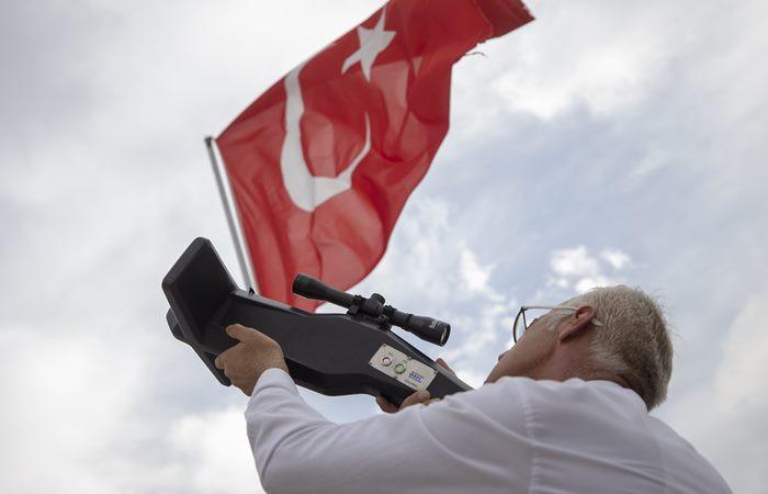 Katar ve Arnavutluk'a yerli drone savar ihracatı