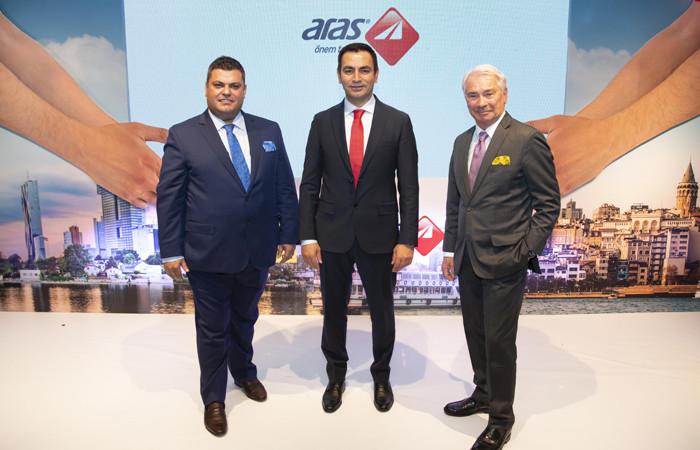 Aras Kargo, dağıtım alt yapısına 1 milyar TL yatırım yapacak