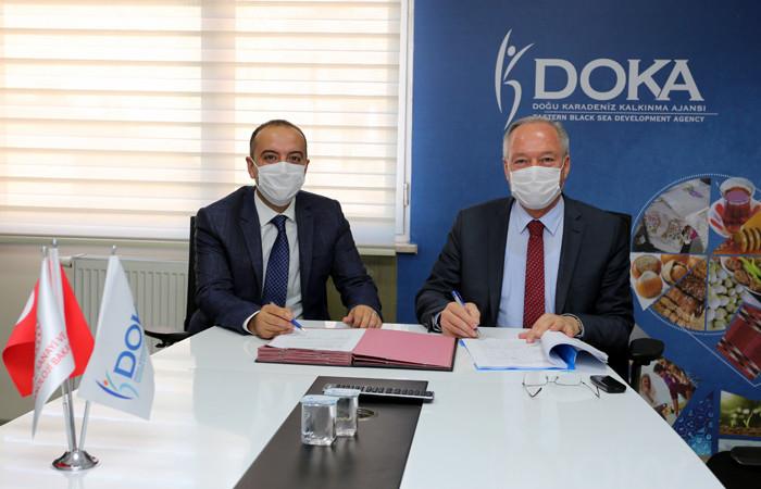 "Trabzon'da ""ata tohumu""nu koruma projesi hayata geçirilecek"