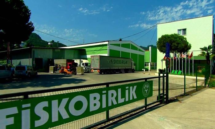 FİSKOBİRLİK'ten kapasite artışı için 10 milyon TL'lik yatırım