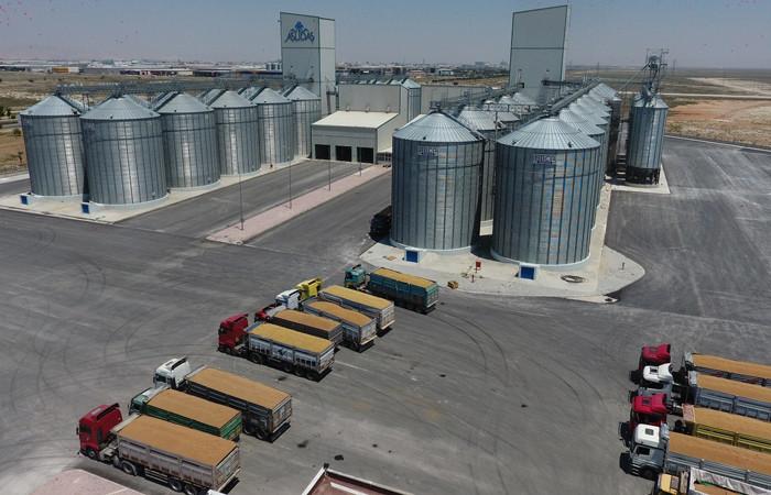 """Türkiye'nin 2023'teki """"sertifikalı tohum"""" ihracatı hedefi 320 milyon dolar"""