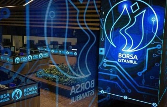 Borsa, günün ilk yarısında yüzde 0,26 değer kazandı