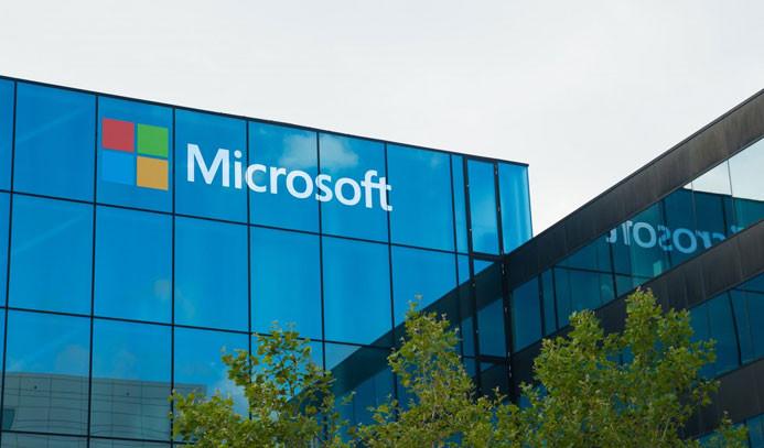 Microsoft'un net kârı 13,9 milyar dolara yükseldi