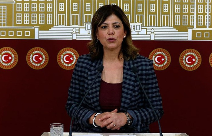 HDP'den Charlie Hebdo'ya tepki