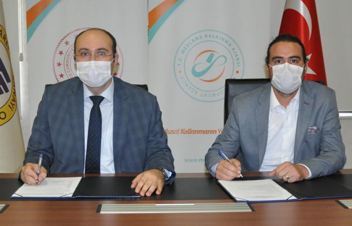 Mevlana Kalkınma Ajansı, Karaman'da mermer sektörünü destekleyecek