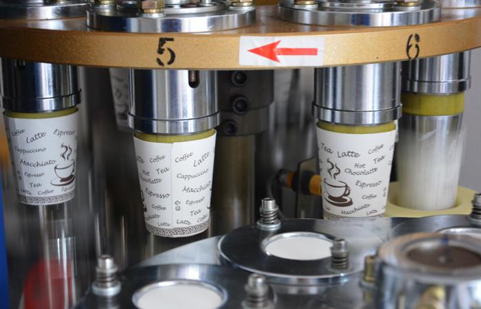 COVID-19 tek kullanımlık bardaklarda talebi artırdı
