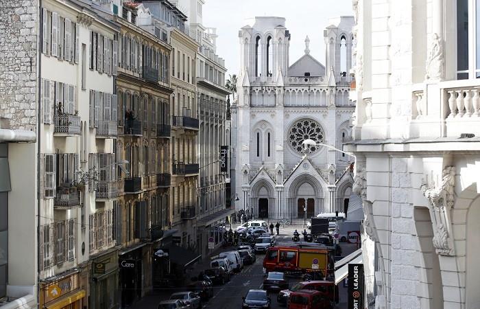 Dışişleri Bakanlığı Fransa'daki saldırıyı kınadı