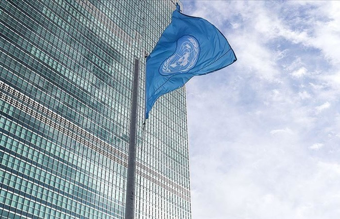 BM, Fransa'nın Nice kentindeki saldırıyı kınadı