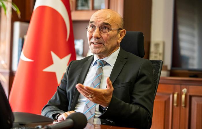 İzmir, yerel kalkınmada dünyaya ilham verecek