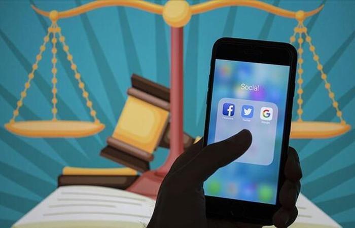 Gözler sosyal medya devlerinde!