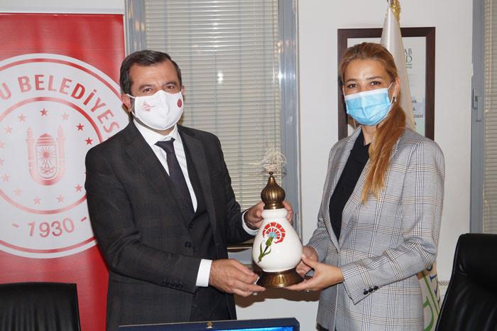 DOSABSİAD ve Gürsu Belediyesi'nden 'istihdam' için işbirliği