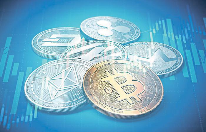 Dijital para ile vergi ödenebilir mi?