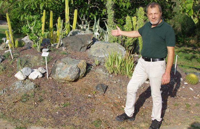Çukurova'nın botanik bahçesi, sanayicilerden işbirliği bekliyor