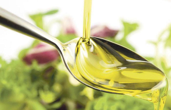 Afrin zeytinyağı piyasayı karıştırdı