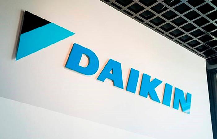 Daikin, ihracatta 3 ayrı ödüle layık görüldü
