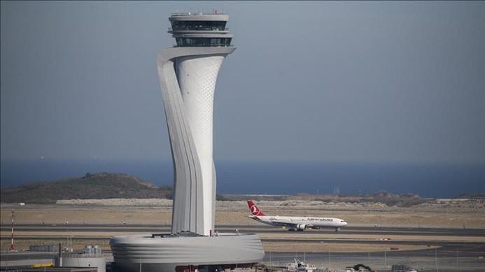 İstanbul Havalimanı otoparkı kasımda indirimli