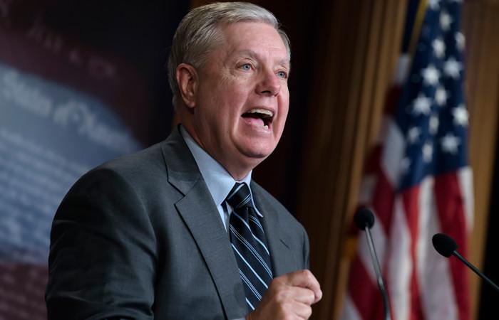 Cumhuriyetçi senatörden seçim iddiası