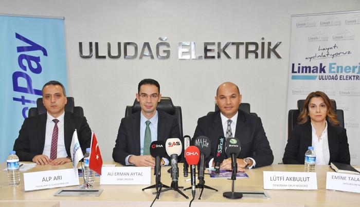 Limak Enerji'den dijital dönüşüme destek