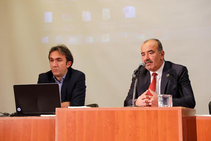 Mudanya'da sanayi esnafına yeni tesis