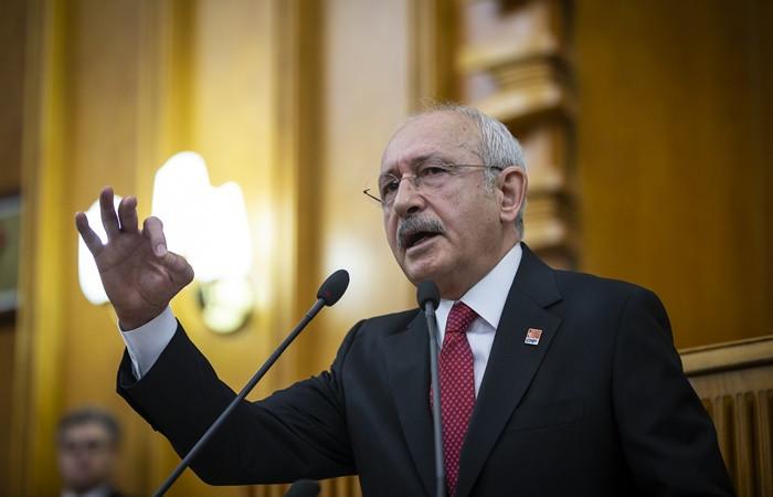 Kılıçdaroğlu:  Yeni şehitlerimiz gelmesin