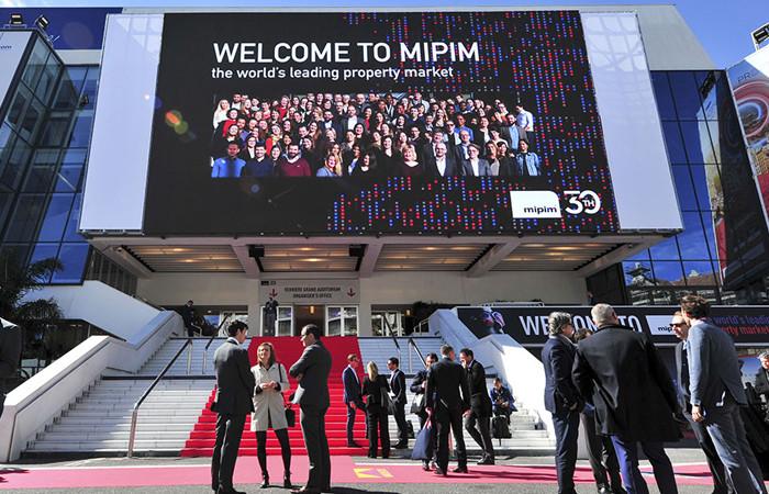 MIPIM 2020, 100 ülkeden 6 bin 380 yatırımcı ağırlayacak