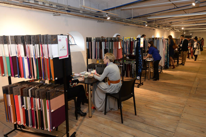 Bursa tekstilinin yeni hedefi Polonya