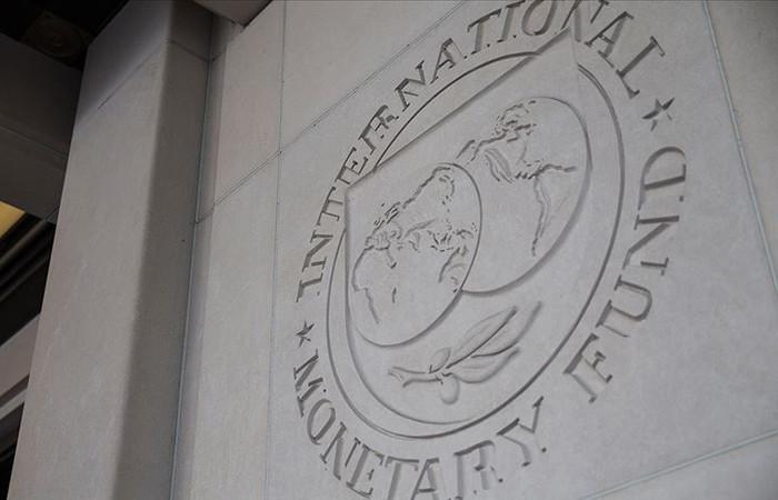 IMF'den İtalya için daralma beklentisi