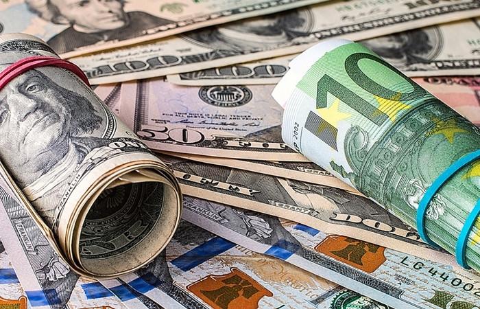 6 merkez bankası swap kanallarını günlüğe çeviriyor