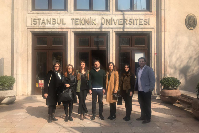Üniversite – sanayi işbirliği