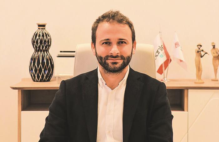 Ermaş, Coante'yi global marka yapmak istiyor