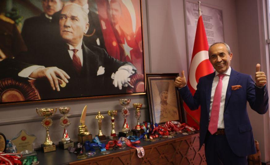 Spor Turkey 5 binin üzerinde ziyaretçi ağırladı