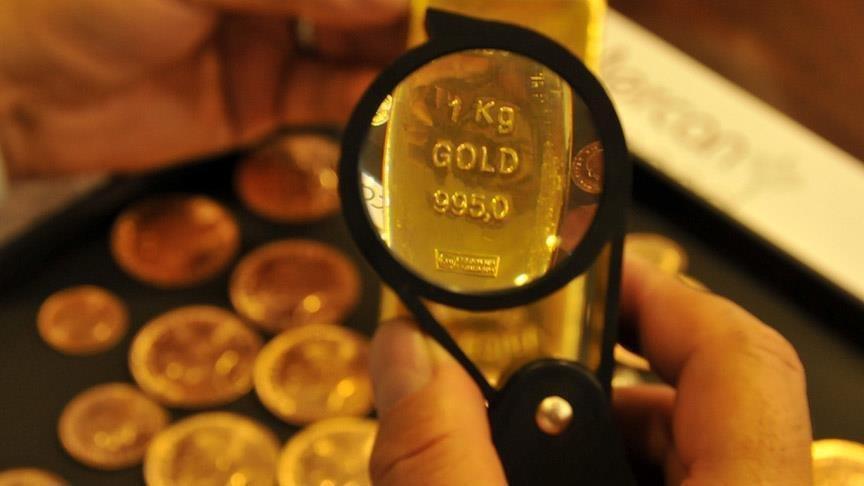 Yurt dışından 5 kg altın getirme hakkı